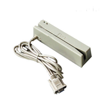 Magnetic Card Reader MCR-90